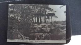 ABRESCHWILLER- La Rochedu Diable - Autres Communes