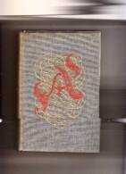 ?? - La Lettre écarlate  Nathaniel Hawthorne Traduit Par Charles Cestre Suivie Biographie De Hawthorne Par Pierre Brodin - Livres, BD, Revues