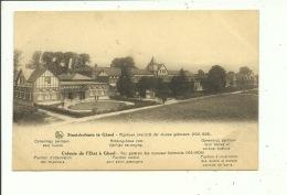 Gheel Geel Staatskolonie - Geel