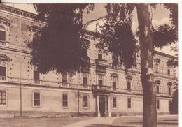 353-Collegio A.Pennisi-Facciata Esterna E Cortile-v.1955 X Messina - Acireale