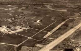 DPT 91 BRETIGNY-sur Orge Vue Aérienne De L'Aérodrome - Bretigny Sur Orge