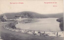 Barrage De La Gileppe - Vue Générale Du Lac (E.D.L.) - Gileppe (Barrage)