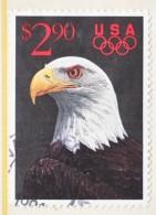 US  2540    (o)  EAGLE - Used Stamps