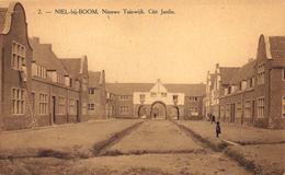Niel Bij Boom      Nieuwe Tuinwijk  Cité Jardin      A 1909 - Niel