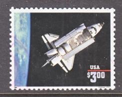 US  2544 B    Yr.1996    (o)    SPACE  SHUTTLE - United States