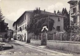 RONCEGNO TERME (Trento)  -F/G   B/N Lucido   (280912) - Italia