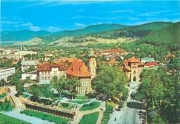 CPM - PIATRA NEAMT : Vedere - Vue - Roumanie