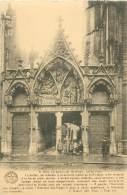 HUY - Le Portail De Bethléem, Rue Du Pont - Hoei
