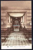 HAILLOT - Intérieur De La Chapelle Saint Mort - Circulé - Circulated - Gelaufen. - Ohey