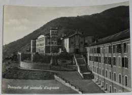 TORINO - Lanzo Torinese - Istituto Salesiano S.F. Neri - Prospetto Dal Piazzale D´ingresso - Education, Schools And Universities