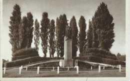 Monument Aux Morts - Liège - 45 - La Chartreuse Et Le Monument Aux Morts 1914-1918 - Circulé En 1967 - TBE - Liege
