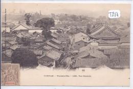 YUNNAM- YUNNAM-PHU--VUE GENERALE - Postcards