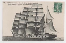 59 NORD - DUNKERQUE 4 Mats De La Maison Bordes - Dunkerque