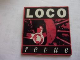 Magnet Loco Revue Train - Transports