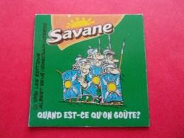 Magnet Savane Astérix Légionnaire - Personnages