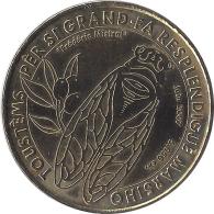 2007 - INFOPUCE - OMS 1 - La Cigale / MONNAIE DE PARIS - Monnaie De Paris