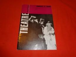 Théâtre - L´avant Scène N°319 - Romulus Le Grand, Friedrich Dürrenmatt, J.P Poret, Judith Magre (Tim, Pierre Brasseur) - Autres