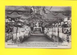 CPA Guerre 14 -18 - VERDUN Ossuaire Provisoire - Guerre 1914-18