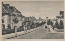 AK Elblag Elbing Damaschke Strasse Gasthof Hotel ? Bei Marienburg Malbork Danzig Gdansk Tiegenhof Grunau Altfelde - Ostpreussen