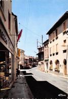 81-ALBAN- RUE PRINCIPALE - Alban