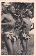 ¤¤   -  242  -  OUBANGUI  -  Danseuses M'Baka-Mandja   -  Femmes Aux Seins Nu    -  ¤¤ - Afrique Du Sud, Est, Ouest