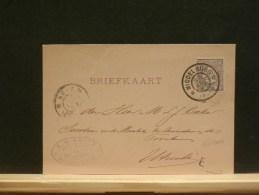61/006   BRIEFKAART MIDDELBURG  1897 - 1891-1948 (Wilhelmine)