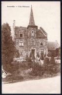 JENNEVILLE - Villa Hérimont - Circulé - Circulated - Gelaufen - 1933. - Libramont-Chevigny