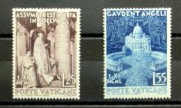 Vaticano 161/2 ** - Vaticano (Ciudad Del)