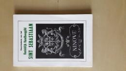 Geschiedenis Van Het Koninklijk Handbooggild Sint Sebastiaan Ninove Door Paul De Cock,1972, 64 Blz. - Libros, Revistas, Cómics