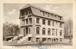 - Depts Div. Ref-JJ417- Yvelines - Gambais - Maison D Acceuil D Enfants De La R.at.p. - Ratp - Transports - - Frankreich