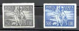 Vaticano Aéreo 16/7 ** - Vaticano (Ciudad Del)