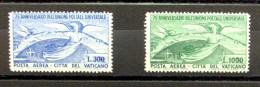 Vaticano Aéreo 18/9 ** - Vaticano (Ciudad Del)