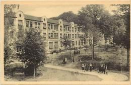 - Depts Div. Ref-JJ412- Yvelines - Maganville - Sanatorium Association Leopold Bellan - Sanatoriums - Sante - - Magnanville
