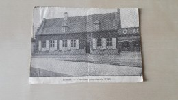 Ternat Ternath L'ancienne Gendarmerie (1721) Krantenknipsel - Ternat