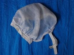 Coiffe-a Restaurer Ou Pour Modele - Headdresses, Hats, Caps