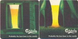 #106-070 Viltje Carlsberg - Sous-bocks