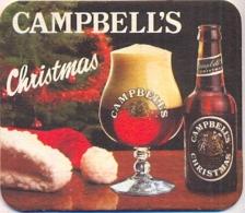 #106-083 Viltje Campbell's - Sous-bocks