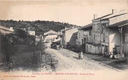 ¤¤   -   MONCEL-sur-SEILLE   -   Route De Nancy   -  ¤¤ - France