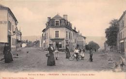 ¤¤   -   FROUARD    -   Route De Liverdun Et Route De Metz   -  ¤¤ - Frouard