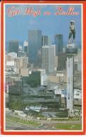 ETATS-UNIS----DALLAS---get High On Dallas----voir 2 Scans - Dallas