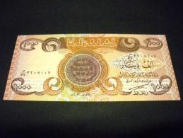 IRAQ 1000 Dinars 2003,pick N° 93 ,IRAK,unc, - Iraq