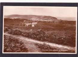 Old Post Card Of Grabhurst Moor,Minehead,Somerset,J38. - Minehead