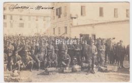 Chiavari - Marina, Infantry Soliders - Autres Villes