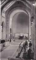 65---ABBAYE NOTRE-DAME TOURNAY--la Messe Conventuelle---voir 2 Scans - Tournay