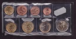 LUSSEMBURGO - SERIE DIVISIONALE -ANNO 2010 -EURO- SET COINS - 8 VALORI -SHIPPING COST FREE -SPESE DI SPEDIZIONI GRATUITE - Lussemburgo