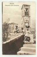 RAVELLO CAMPANILE DELLA CATTEDRALE   NV FP - Salerno