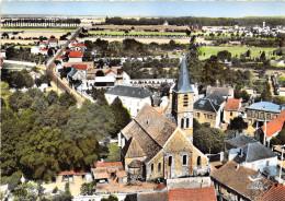 78-LE MESNIL-ST DENIS- VUE DU CIEL - Le Mesnil Saint Denis