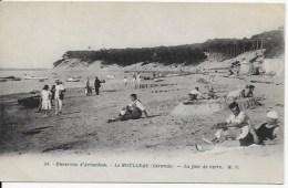 CPA 33 Arcachon ,le Mouleau - Arcachon