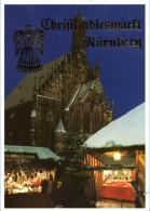 Nürnberg - Christkindlesmarkt 10 - Nuernberg