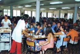 44 - SAINTE-MARGUERITE DE PORNICHET - Village Vacances Des PTT - Le Restaurant  - Ed Artaud 306 - France